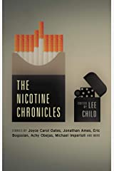 The Nicotine Chronicles (Akashic Drug Chronicles) Kindle Edition