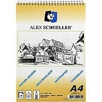 Alex Schoeller A.ESK.BLK.090.04 Eskiz Blok