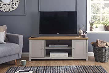 7e4df0c47890 Image Unavailable. Image not available for. Colour: Lancaster Grey Living  Room Furniture Range ...