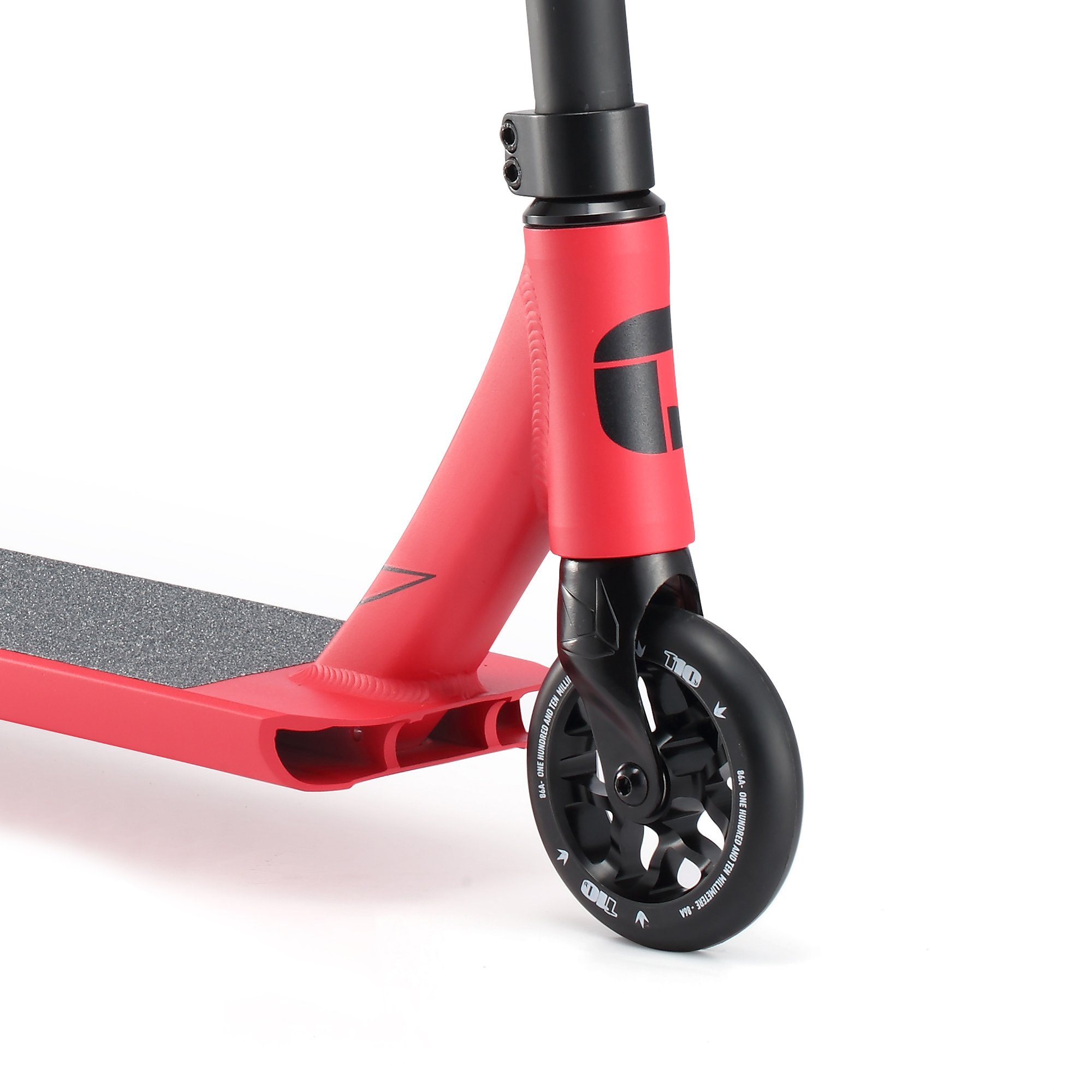 Envy Series 2 Colt Scooter (Red) by Envy Scooters
