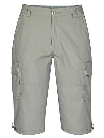 MIAN-MODE Herren Cargo Shorts, kurze Hose Baumwoll-Mix  Amazon.de   Bekleidung 19404477af