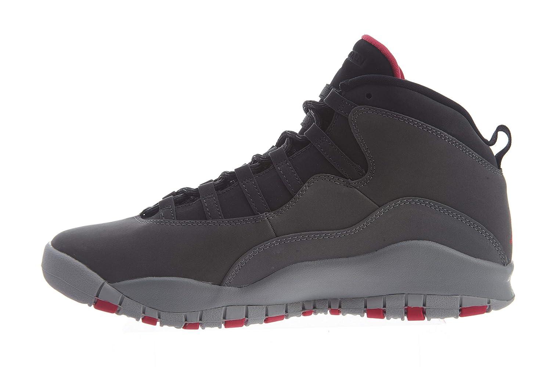 Nike Damen Air Jordan 10 Retro (Gs) Fitnessschuhe Fitnessschuhe Fitnessschuhe 774d7f