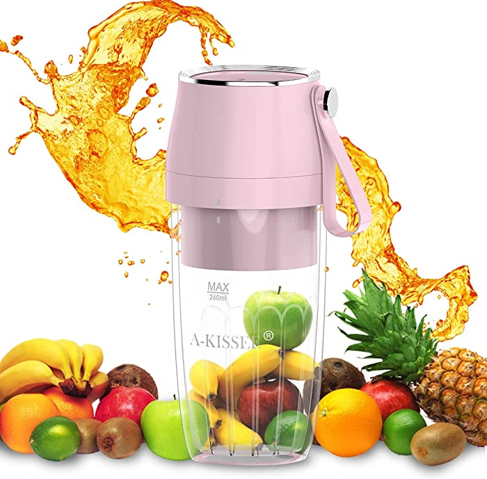 Top 10 Personal Cup Juice Blender