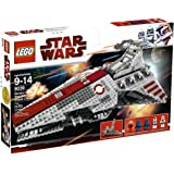 LEGO Star Wars Venator-class Republic Attack Cruiser (8039) (Discontinued by manufacturer)