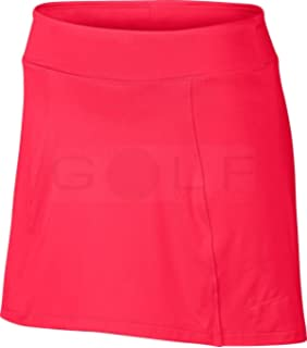 the latest 0b48a 28e3b NIKE Women s Precision Knit 2.0 Golf Skort 831458-653 (Size Small) Siren Red
