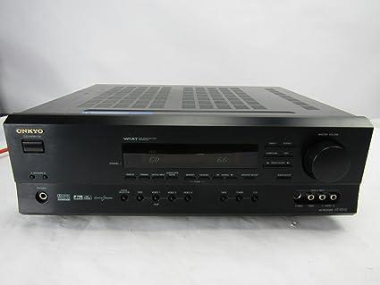 Onkya AV Reciever HT-R510