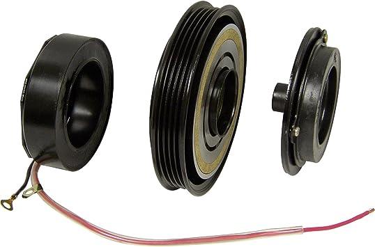 UAC CL 1667C A//C Compressor Clutch