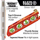 Klein Tools 935AB4V Level, Torpedo Level is a