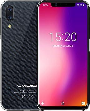 UMIDIGI One Smartphone, 5.9