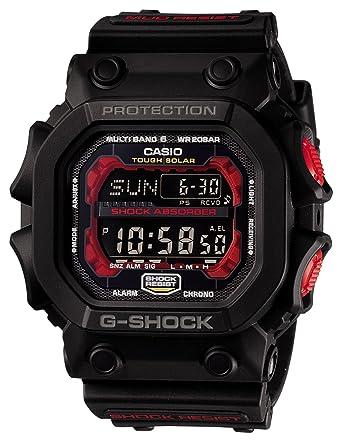 83c28f3ade Amazon | [カシオ]CASIO 腕時計 G-SHOCK ジーショック 電波ソーラー GXW ...