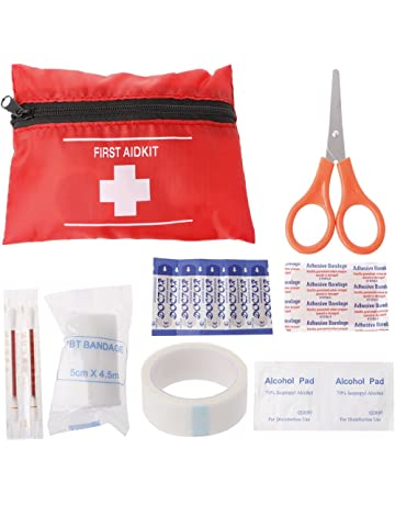 Back To Search Resultsbeauty & Health Tools & Accessories Independent 2pcs Gear Tactical Rescue Scissor Trauma Gauze Emergency First Aid Shears Outdoor Paramedic Bandage Various Styles