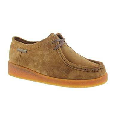 2d3502512b Mephisto Womens Christy Suede Shoes: Amazon.co.uk: Shoes & Bags