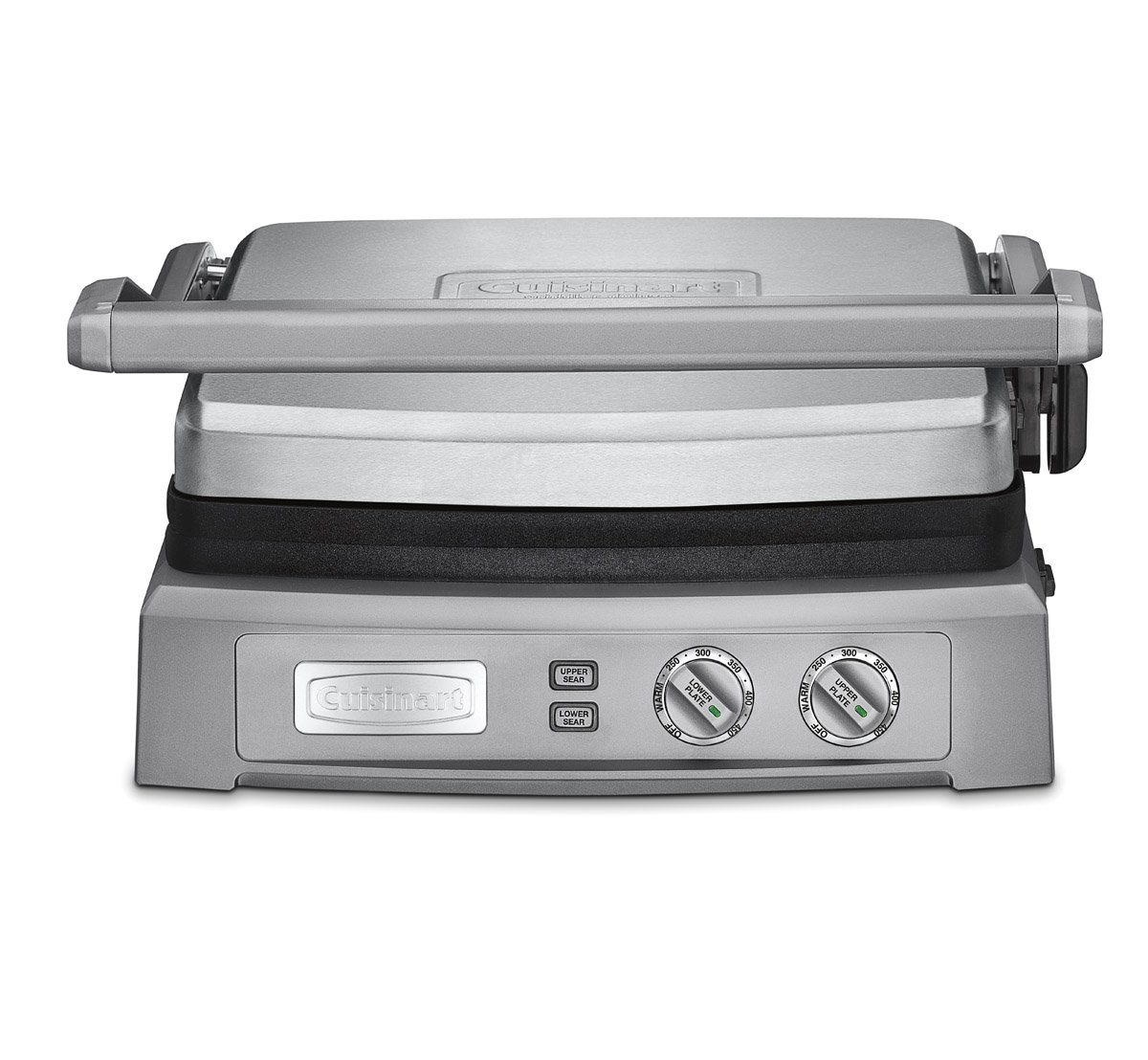 Cuisinart Griddler Electric Grill & Griddle - Griddler - Deluxe GR-150C