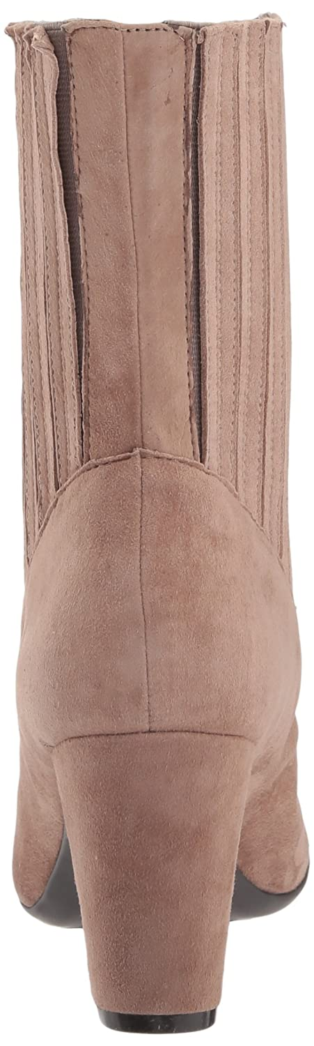 Aerosoles Women's Fifth Ave Mid Calf US|Taupe Boot B06Y5PDGSK 10.5 B(M) US|Taupe Calf Suede a6f2d6