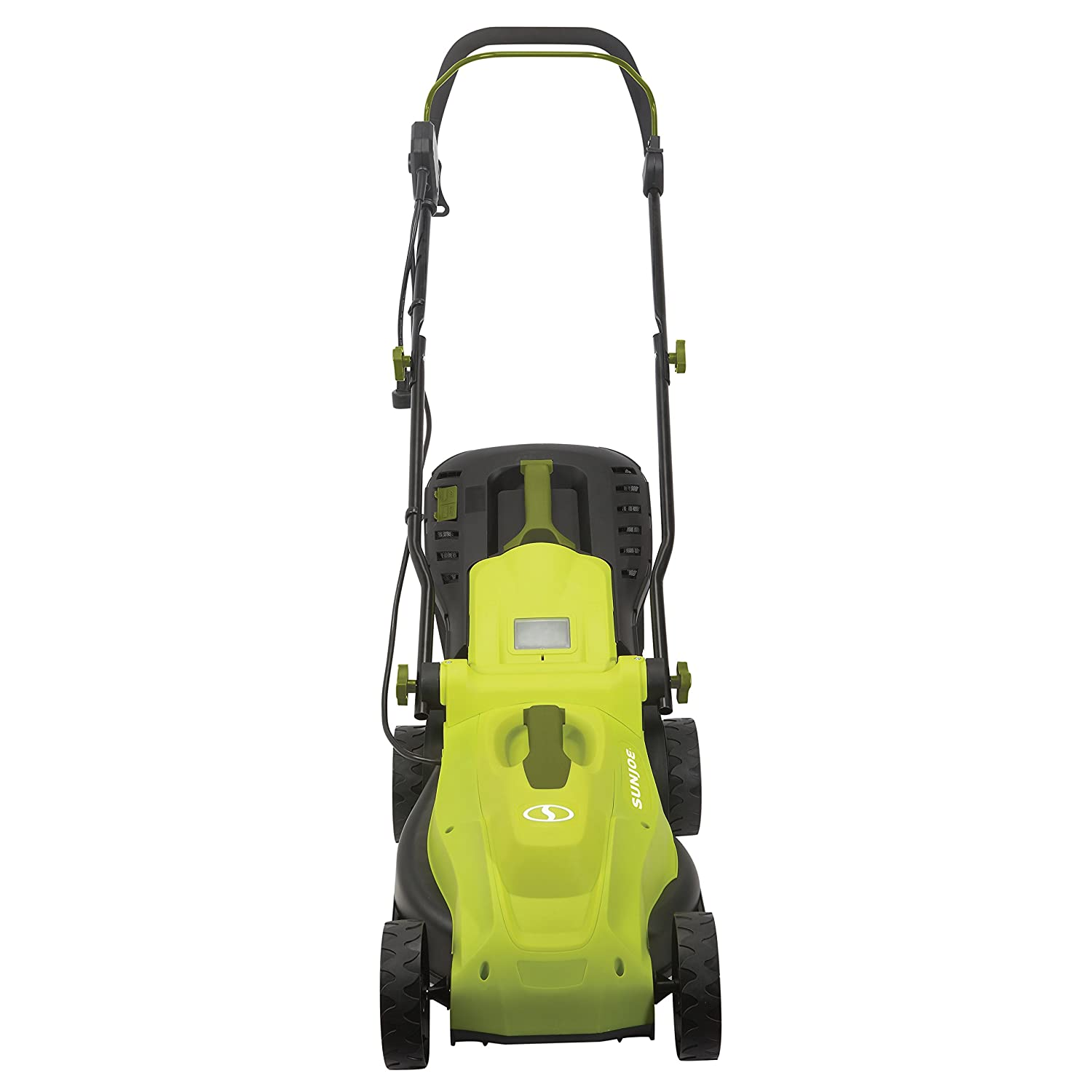 Amazon.com: Sun Joe MJ400E - Cortacésped eléctrico, color ...