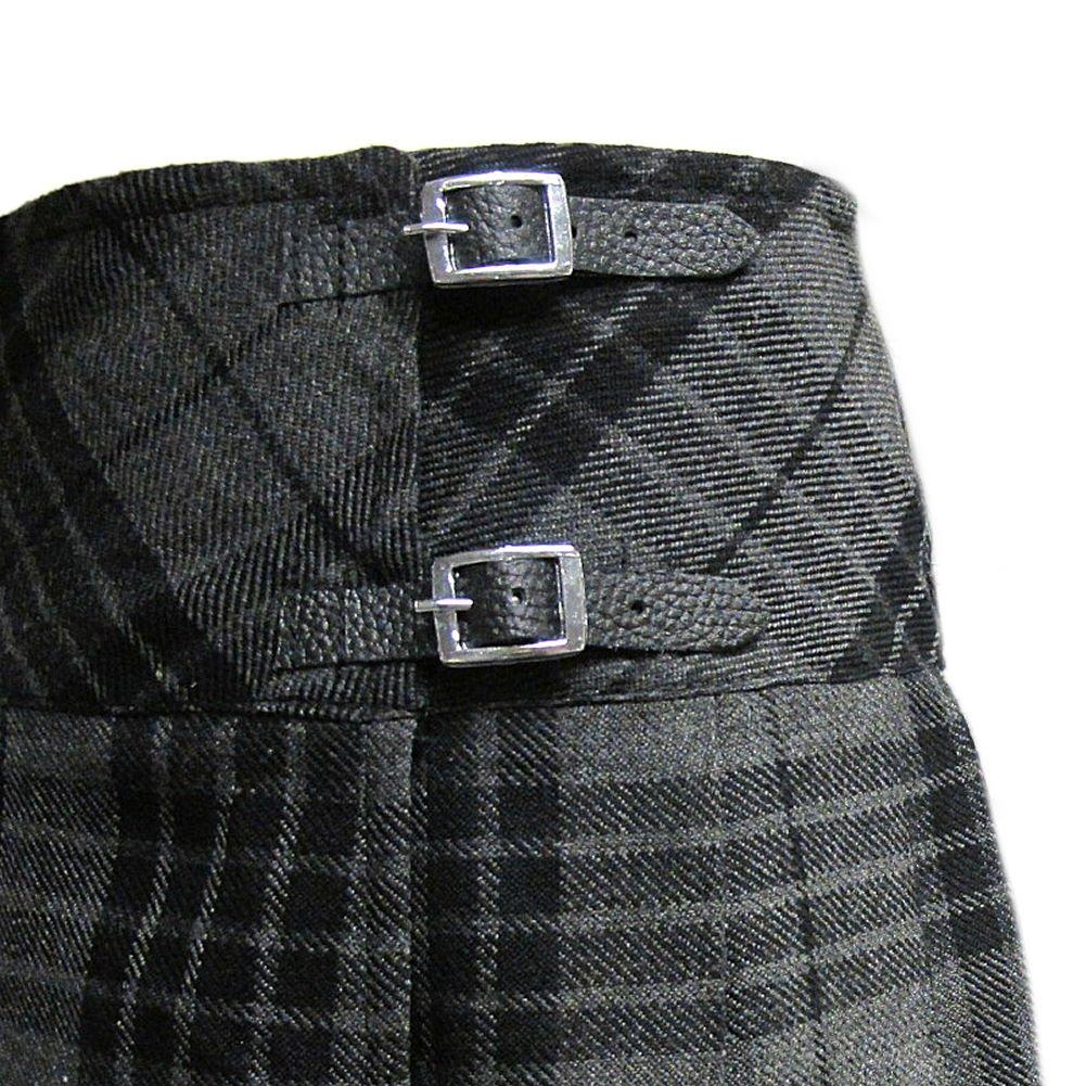 94f8b9a44a3716 Tartanista - Kilt écossais Highland - Femme - Tartan - 50,8 cm (20 ...