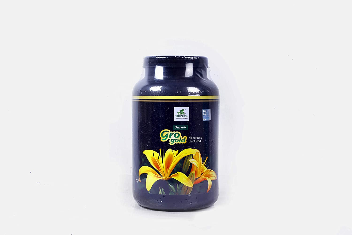 Buy Tbl Tripura Destination For Aspiration Organic Home Gardening Fertilizer For All Purpose Plant Food Tripura Gro Gold 2 Kg Online At Low Prices In India Amazon In