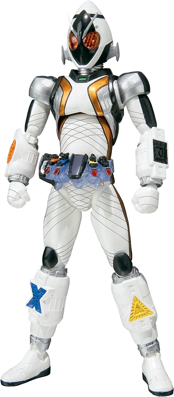 Bandai Masked Kamen Rider FMCS 01 Fourze BASESTATES change series Action Figure
