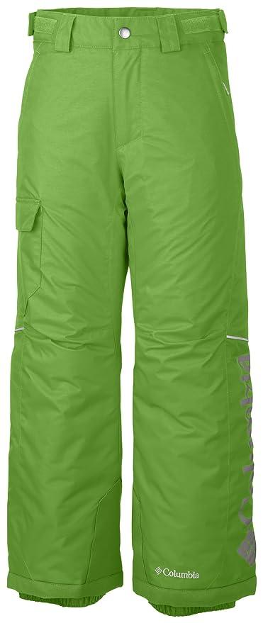 Columbia Pantalones Skihose Para Bugaboo Pants Niña Esquí De 7wU7Ar