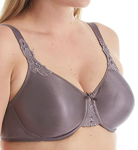 Amazon.com: Chantelle Hedona Molded Underwire Bra (2031) 32B/Taupe: Sports & Outdoors