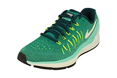 df69ca059af Image Unavailable. Image not available for. Color  NIKE Womens Air Zoom  Odyssey 2 Running Trainers 844546 Sneakers ...