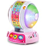 LeapFrog Spin & Sing Alphabet Zoo Amazon Exclusive, pink