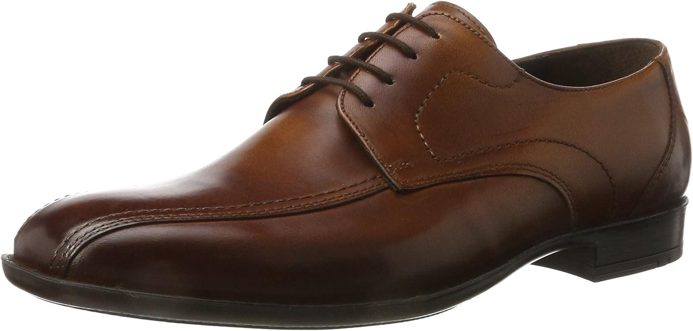 Tamboga 3501, Zapatos con Cordones Hombre