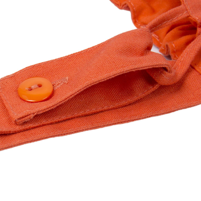 BIG ELEPHANT Baby Boys2 Piece T-Shirt Suspender Shorts Clothing Set NA42C
