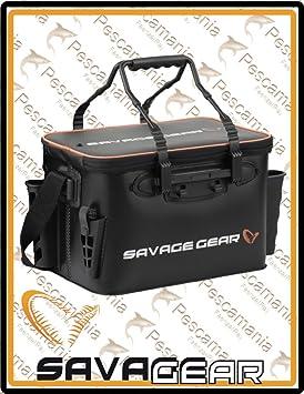 40x26x25cm Savage Gear Boat /& Bank Bag M Ködertasche