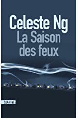 La Saison des feux (French Edition) Kindle Edition
