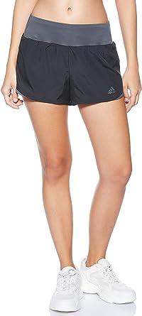 Accesorios etiqueta necesario  adidas Run It W - Pantalón Corto Mujer: Amazon.es: Ropa y accesorios