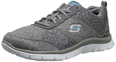 Skechers Sport Womens Verified Fashion Sneaker  K8EXSAT8S