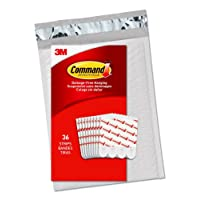 Command Medium Refill Strips Value Pack, 36 Strips, GP021-36NA