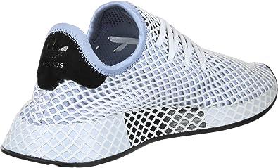 Amazon.com: Adidas Deerupt Runner - Zapatillas para mujer ...