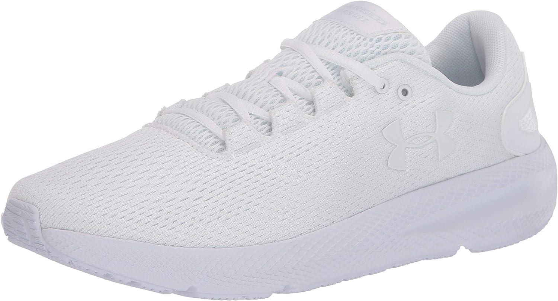 Under Armour UA W Charged Pursuit 2, Zapatillas de Running para Mujer: Amazon.es: Zapatos y complementos