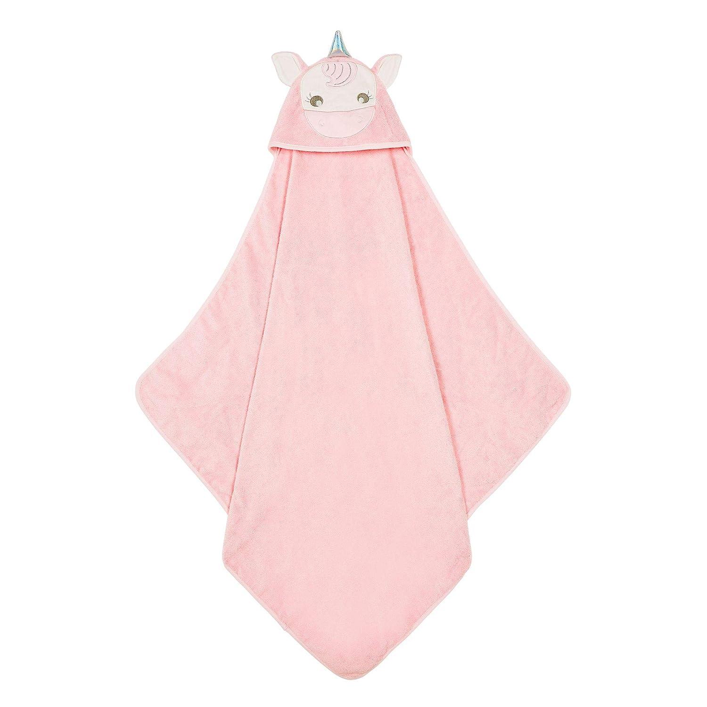 Mothercare Character Towel, Zebra