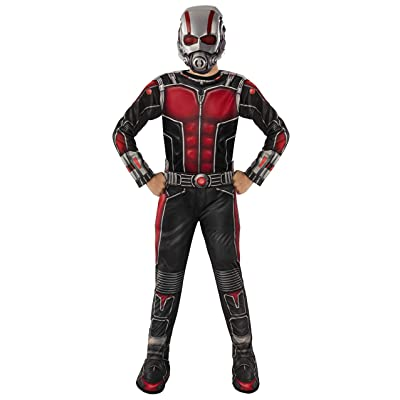 Ant-Man Costume, Child's Medium: Toys & Games