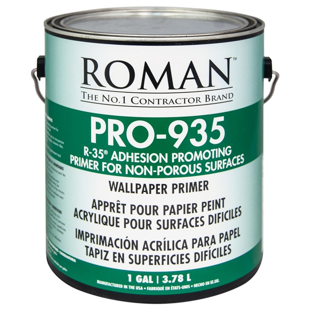 Roman 012101 PRO-935 1 gal Sealed Surfaces Adhesion Promotion Primer