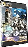 Learning Autodesk Maya 2014 - Training DVD