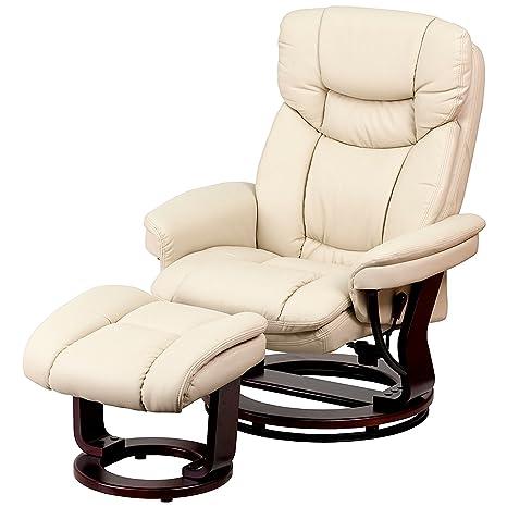 Awesome Amazon Com Glider Ottoman Set Chair Seat Beige Home Cushion Ibusinesslaw Wood Chair Design Ideas Ibusinesslaworg
