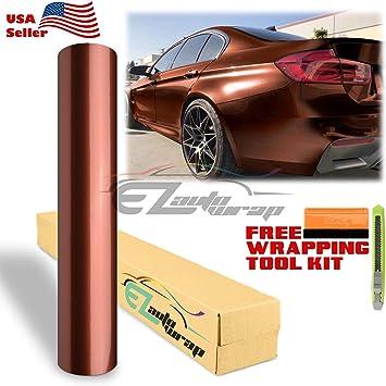 *Premium Pink Gloss Metallic Glossy Sticker Decal Vinyl Wrap Air Release Free