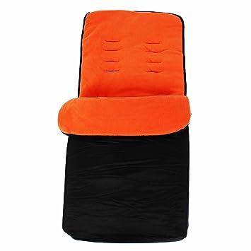 Black//Plum Baby Travel Essential Deluxe Snug Footmuff Cosytoes
