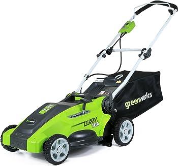 Greenworks 25142 16