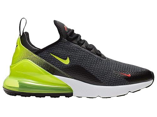 online store 86514 f07ab Nike Air MAX 270 Se, Zapatillas de Atletismo para Hombre  Amazon.es  Zapatos  y complementos