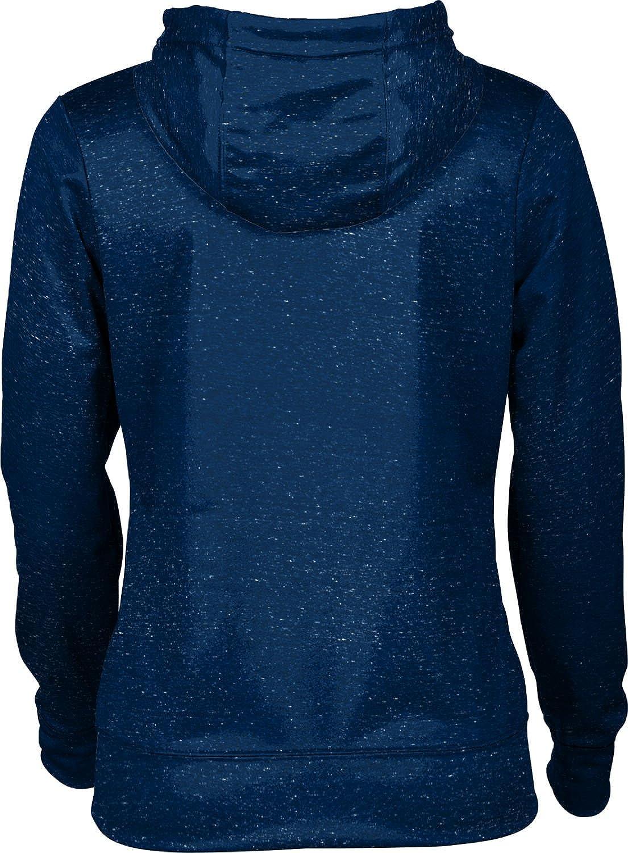 Heather ProSphere Washburn University Girls Zipper Hoodie School Spirit Sweatshirt