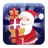 Santa Toddler Christmas Gift Drop