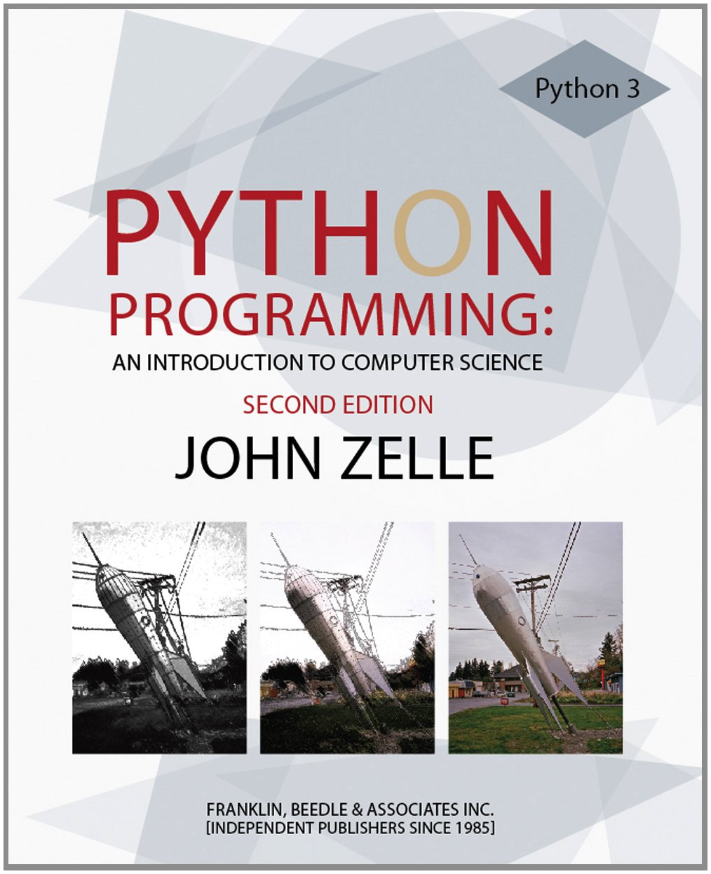 an introduction to buying a computer Python programming: an introduction to computer science [john zelle] on amazoncom free shipping on qualifying offers also, i'd also say don't buy this book if you already have a good grounding in some other computer programming language.