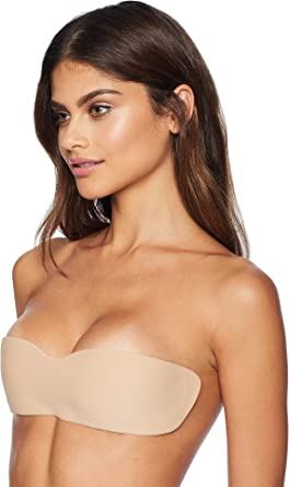 462f10a49 Fashion Forms Women s Backless Skin Bandeau at Amazon Women s ...
