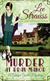Murder at Bray Manor: a cozy historical 1920s mystery (3)