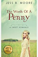 The Worth of a Penny Kindle Edition